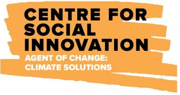 CSI Agents of Change: Climate Solutions Accelerator 2018/2019